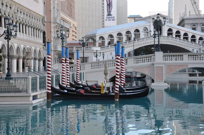 Отель венеция в лас вегасе - завораживающая роскошь. 48636