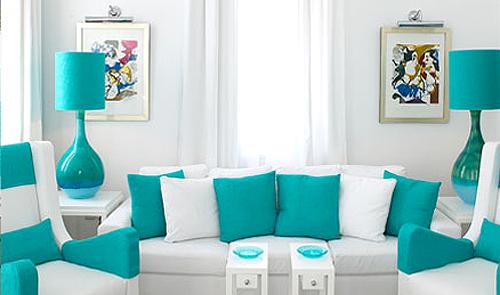 Цветная мебель , яркая мебель