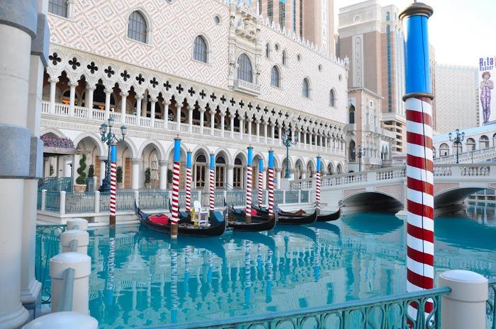 Отель венеция в лас вегасе - завораживающая роскошь. 74969