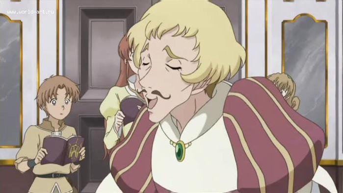 кадры иэ аниме Ромео и Джульетта, 1 (700x393, 37Kb)