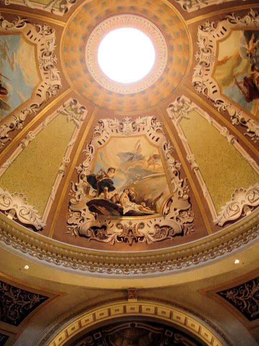 Отель венеция в лас вегасе - завораживающая роскошь. 58456