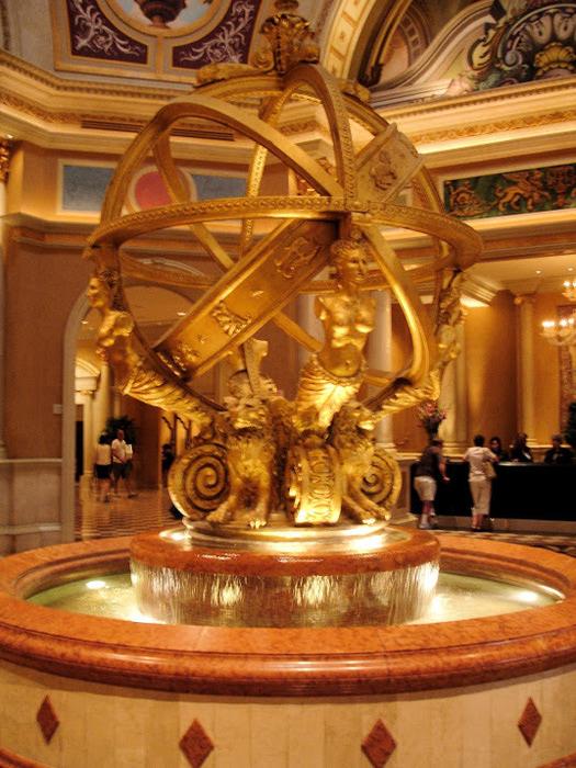 Отель венеция в лас вегасе - завораживающая роскошь. 60788