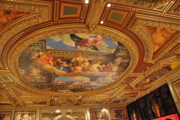 Отель венеция в лас вегасе - завораживающая роскошь. 74004