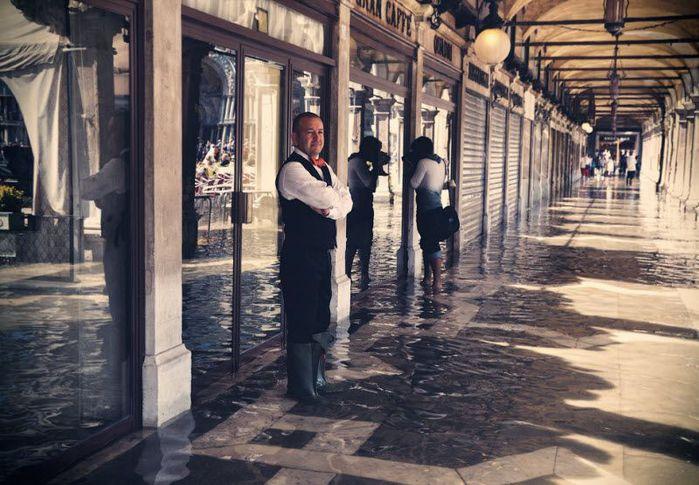 венеция тонет фото 12 (700x485, 79Kb)