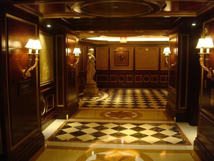 Отель венеция в лас вегасе - завораживающая роскошь. 92638