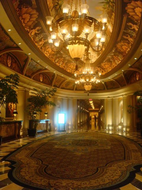Отель венеция в лас вегасе - завораживающая роскошь. 39980