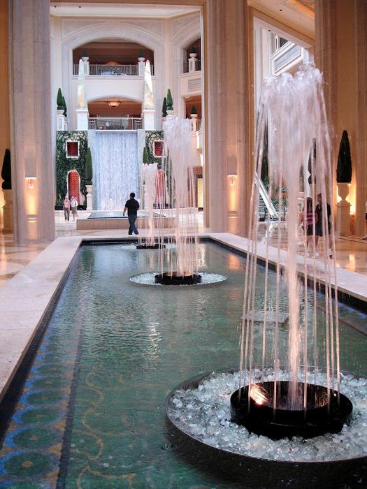 Отель венеция в лас вегасе - завораживающая роскошь. 81814