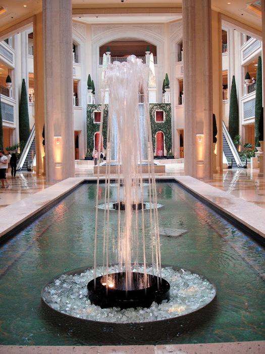 Отель венеция в лас вегасе - завораживающая роскошь. 75322