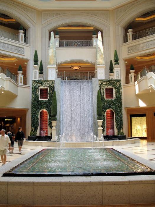 Отель венеция в лас вегасе - завораживающая роскошь. 34925