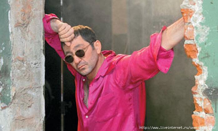 Григорий Лепс - человек, на чьи концерты женщины ходят толпами. Еще