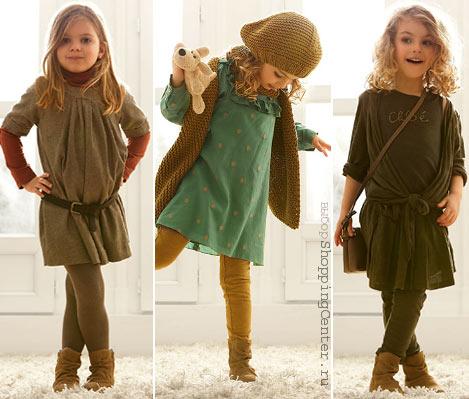 Мода для девушек 2013 фото лето.