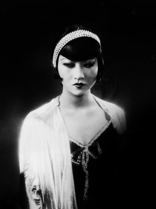 anna may wong biography