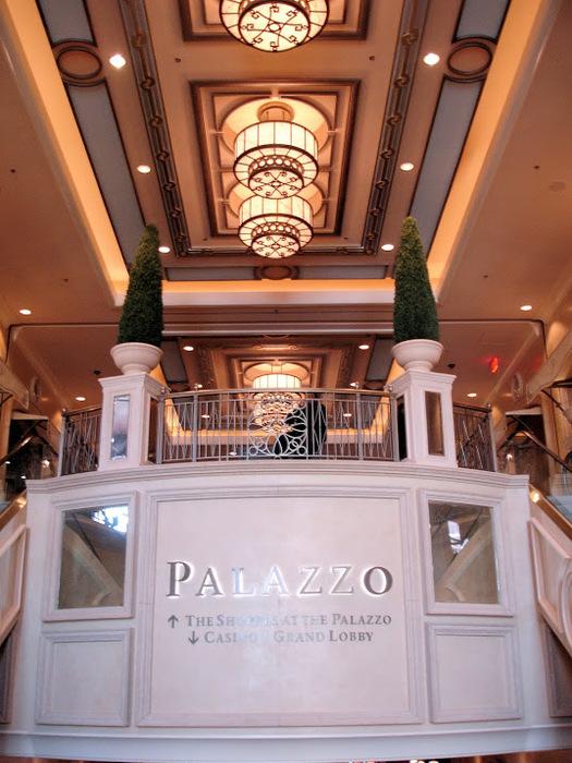 Отель венеция в лас вегасе - завораживающая роскошь. 44789