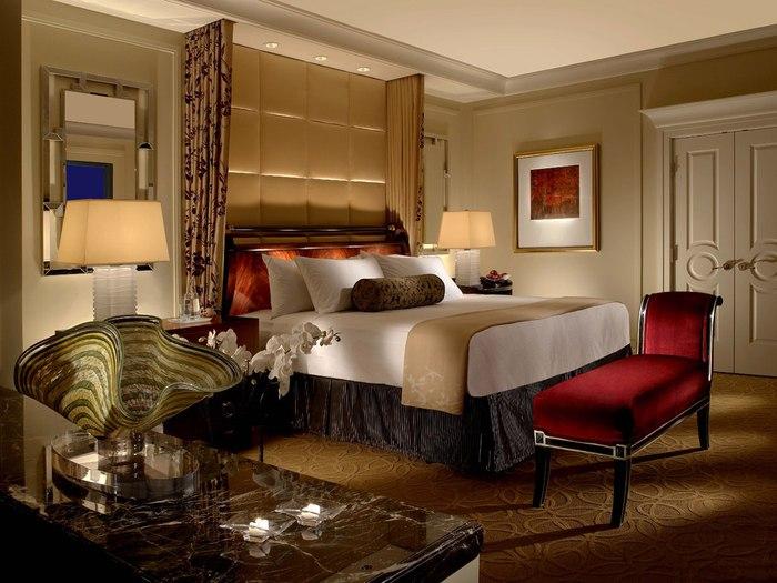 Отель венеция в лас вегасе - завораживающая роскошь. 83250