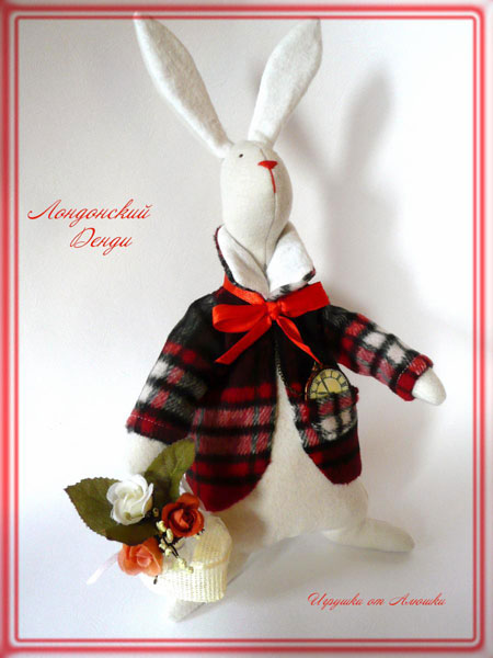 Мастер классы по изготовлению кукол тильда