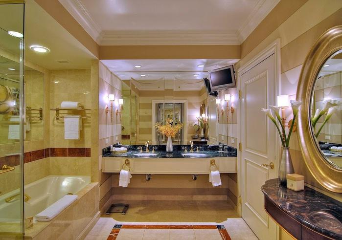 Отель венеция в лас вегасе - завораживающая роскошь. 81981