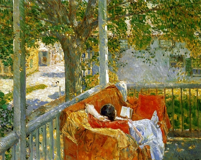 30851430_Frederick_Childe_Hassam_Couch_on_the_Porch_Cos_Cob (700x555, 400Kb)