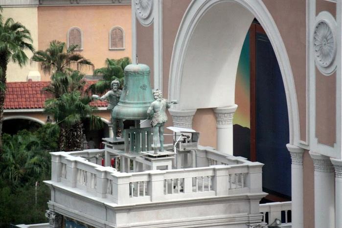 Отель венеция в лас вегасе - завораживающая роскошь. 88661