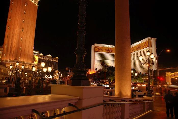 Отель венеция в лас вегасе - завораживающая роскошь. 21546