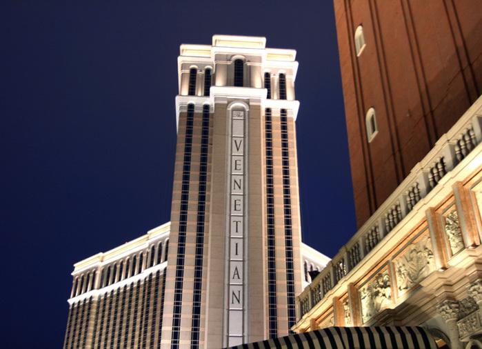Отель венеция в лас вегасе - завораживающая роскошь. 10379