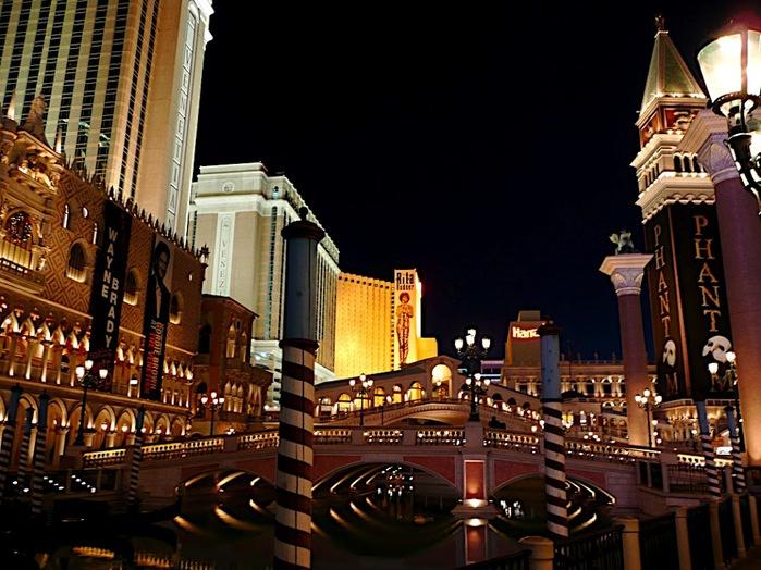 Отель венеция в лас вегасе - завораживающая роскошь. 49626