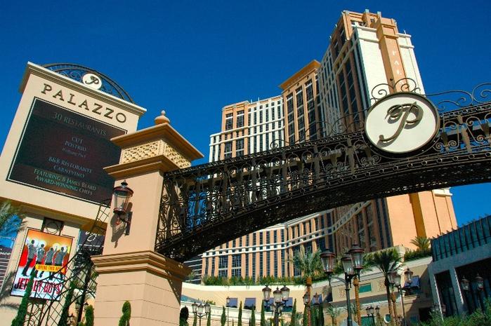Отель венеция в лас вегасе - завораживающая роскошь. 94235