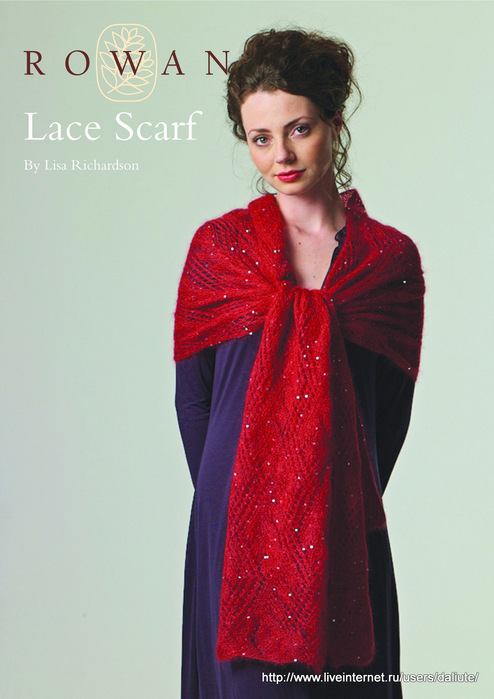 1-Lace Scarf1 (494x700, 110Kb)