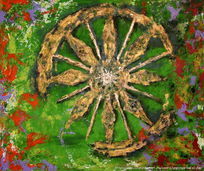 Sansara wheel (120�100). (700x588, 490Kb)