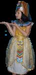 Превью Египетская царевна (342x700, 313Kb)