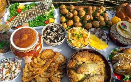 Что готовили на хуторе близ Диканьки (440x275, 53Kb)