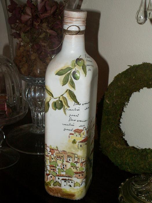 butelka na oliwę (525x700, 139Kb)