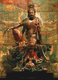 Железная Богиня Милосердия (200x273, 56Kb)