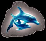 Превью дельфины на прозрачном слое (6) (239x211, 51Kb)