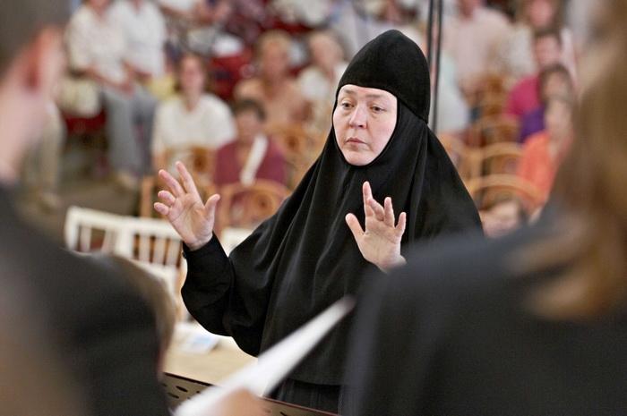 Монахиня ИУЛИАНИЯ (700x465, 90Kb)