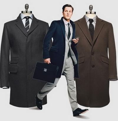 Какие мужские куртки модные в этом сезоне