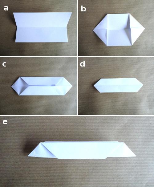 Лотос цветок из бумаги своими руками