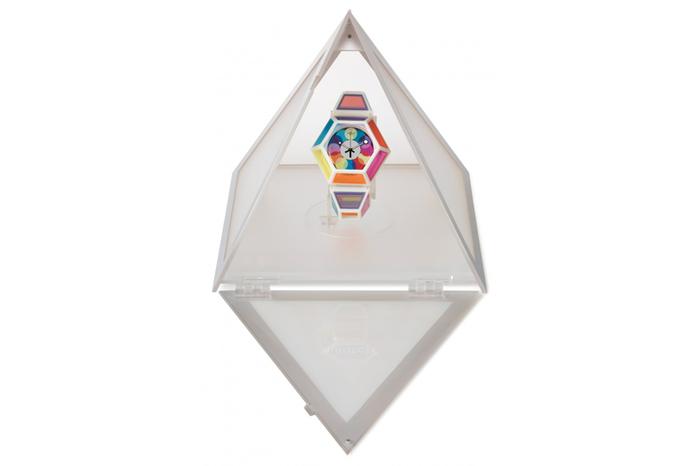 Fred Butler x Swatch швейцарские часы новинки 2 (700x466, 64Kb)