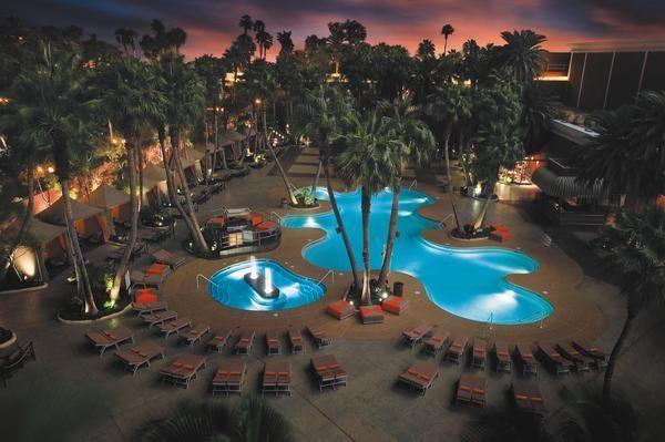 """""""Отель Остров Сокровищ, Лас Вегас, США"""" 51656"""