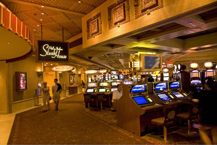 """""""Отель Остров Сокровищ, Лас Вегас, США"""" 48115"""