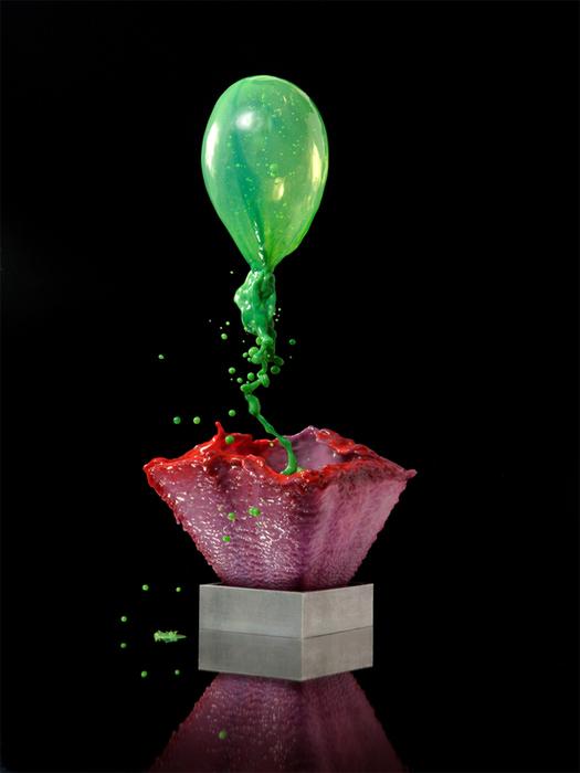 Jack Long креативные фото цветы 2 (525x700, 107Kb)