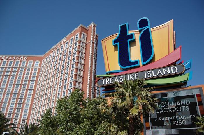 Самые популярные казино лас вегаса