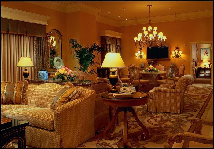 """""""Отель Остров Сокровищ, Лас Вегас, США"""" 95966"""
