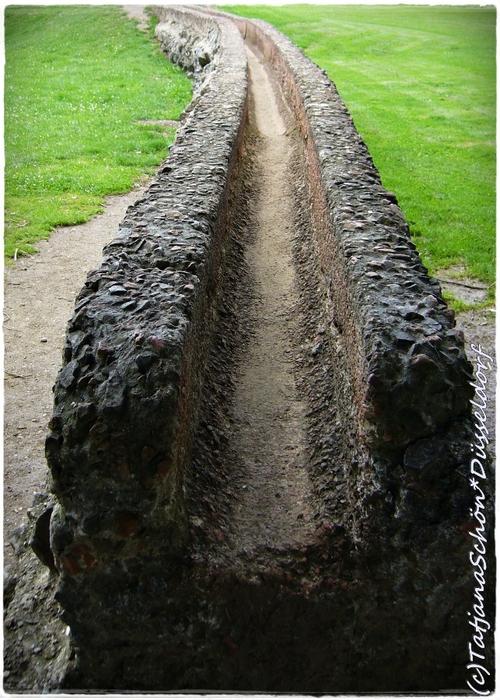 Античный Ксантен. Археологический парк. Фото-экскурсия.
