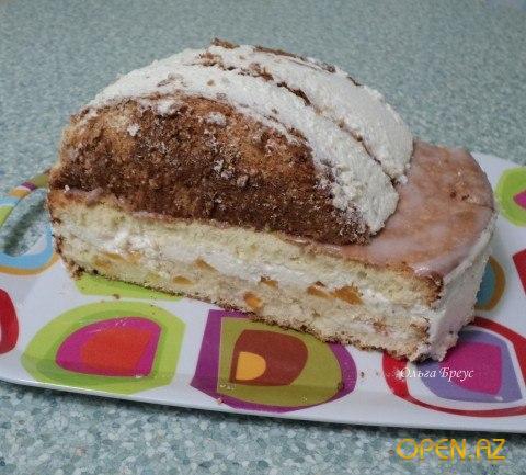 Как сделать машину торт мастер класс