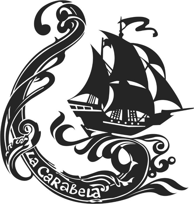 carabela_logo (664x700, 165Kb)