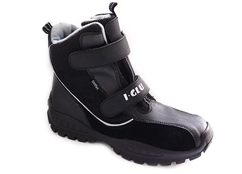 Нужен совет по детской обуви IGlu.