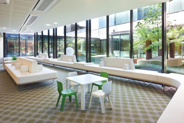 интерьер детской больницы в мельбурне 1 (640x427, 104Kb)