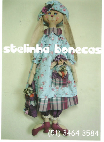 Linda Inês Coelha-Stelinha 001 (354x480, 45Kb)