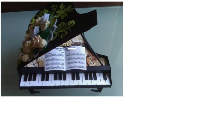 с днём рождения пианист картинки