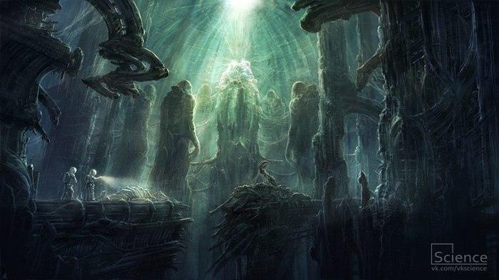 мультфильм художник и инопланетянин смотреть онлайн